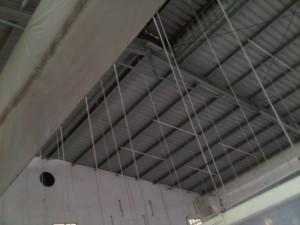Giải pháp xử lý khắc phục tường nhà xưởng bị nứt