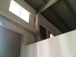 giải pháp khắc phục tường nhà xưởng bị nứt