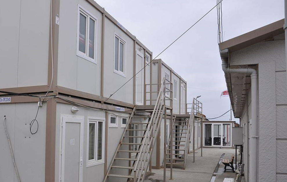 Container Homes - NHÀ LẮP RÁP CONTAINER