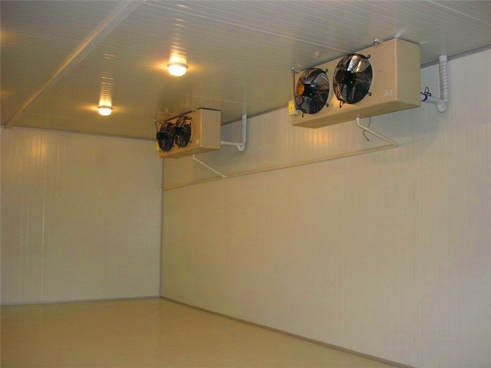 THI CÔNG LẮP ĐẶT KHO LẠNH TẠI NHA TRANG KHÁNH HÒA -Freezer-room-Chiller-and-Deep-freezer