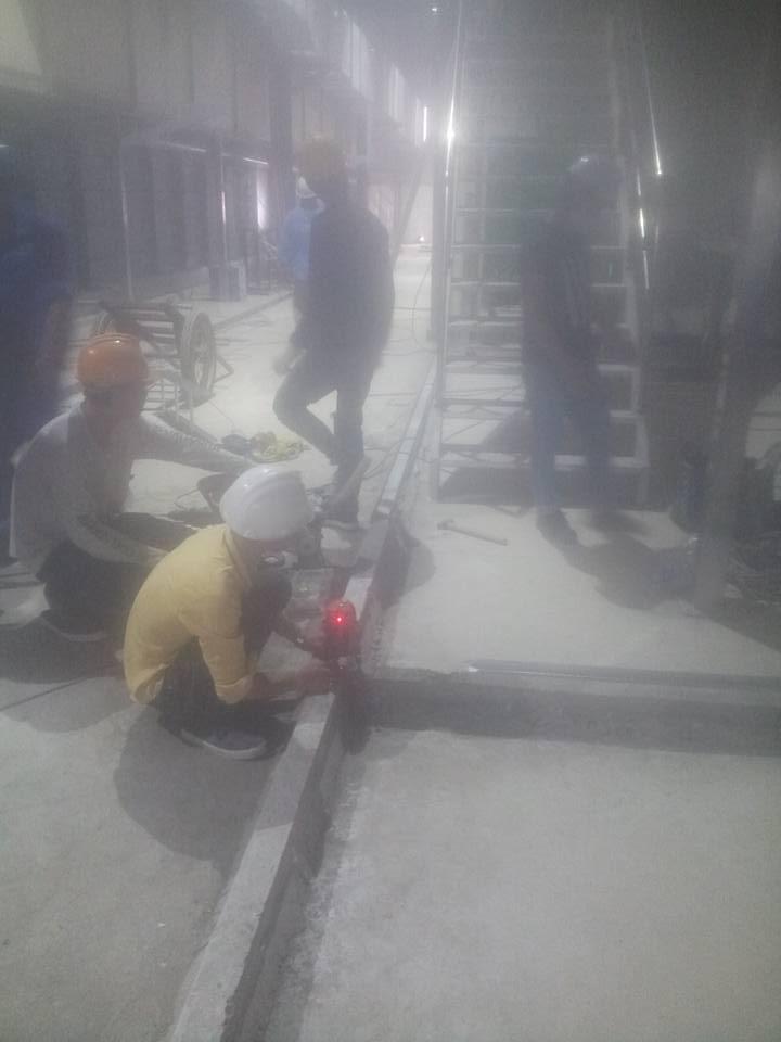 thi công lắp ráp phòng sạch tại bình dương
