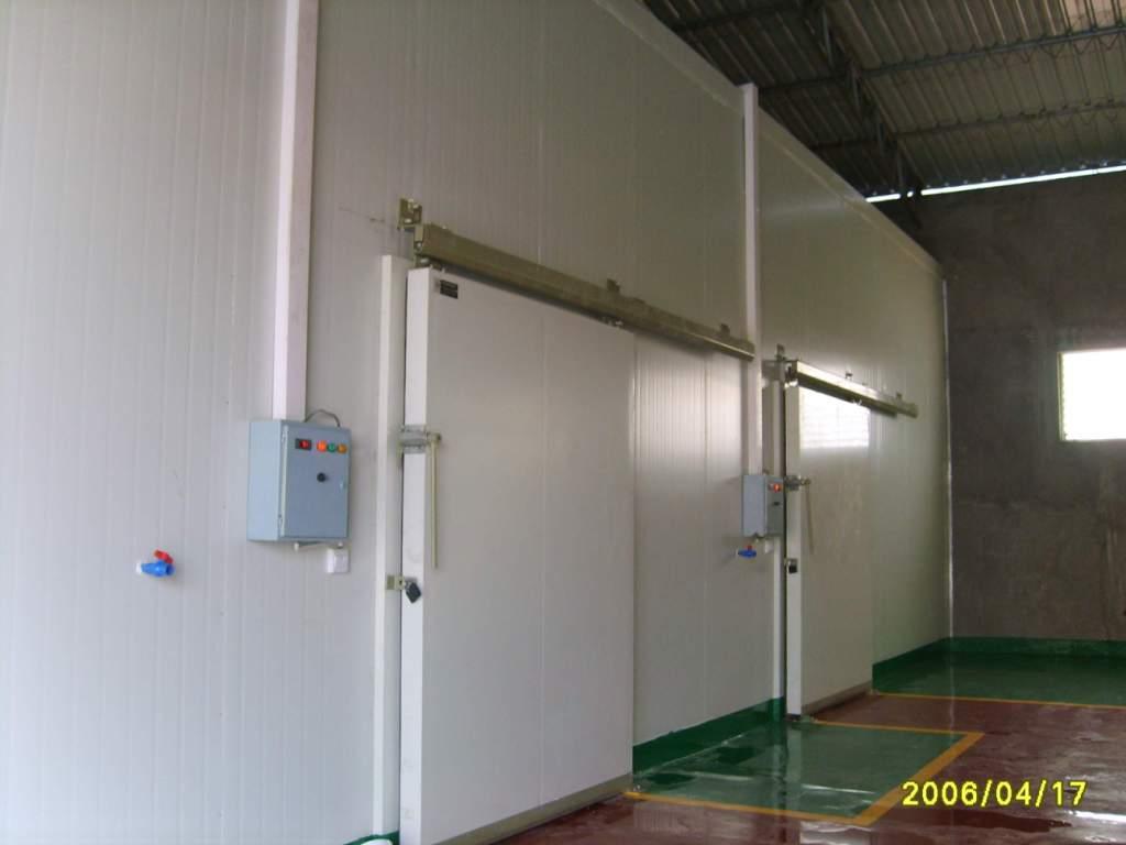 SỬA CHỮA KHO LẠNH Ở TẠI BÌNH DƯƠNG Cooling-Room