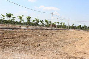 cho thuê đất xây xưởng trong kcn BÌnh Dương